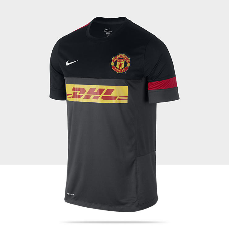 Manchester United Training 1 - Maillot de football pour Homme