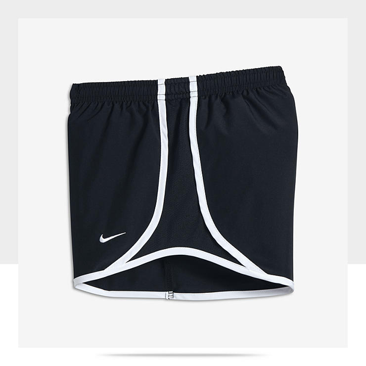 Nike 9cm Tempo &ndash; Short de course &agrave; pied pour Fille (8-15 ans)