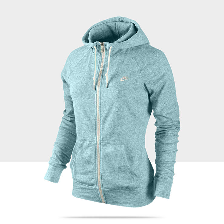 Nike AW77 Time Out Sudadera con capucha - Mujer