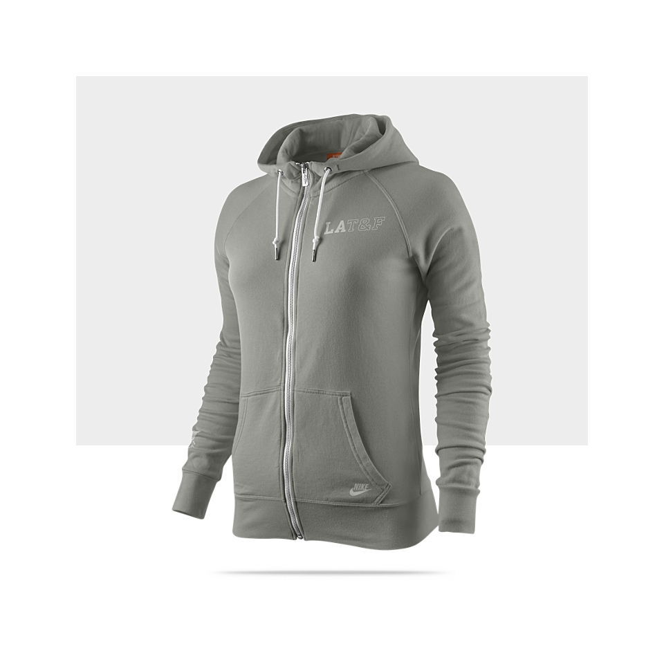 a14a582dfbfcf Nike AW77 True Colours (USATF) Graphic Womens Hoodie on PopScreen