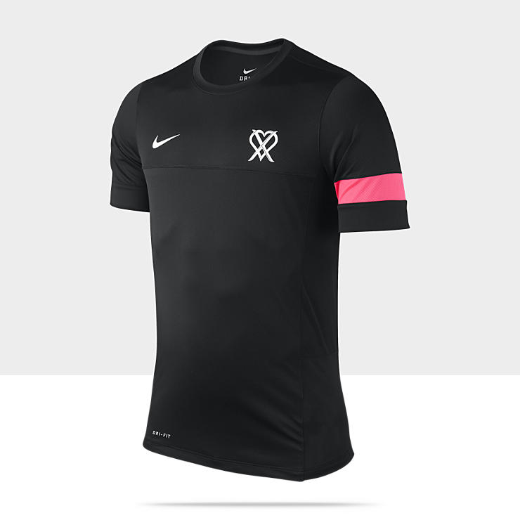 Nike CR Training 1 Men's Football Shirt