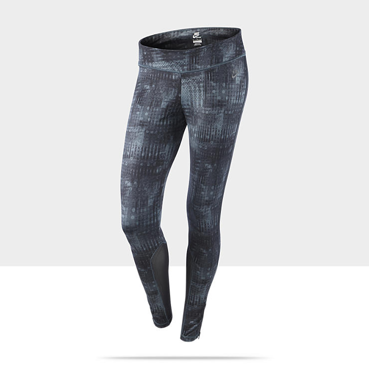 Nike City Lights Bowery Leggings - Mujer