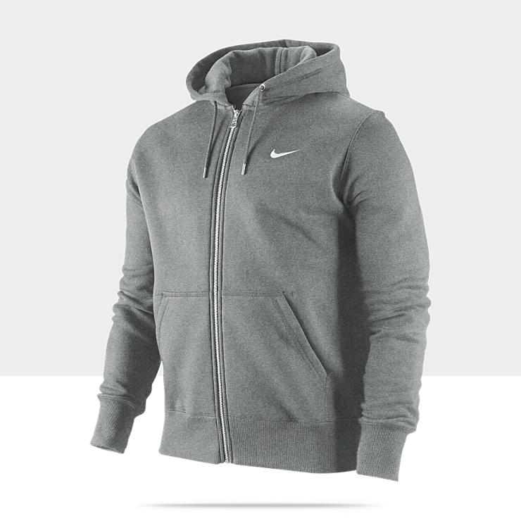 Nike Classic Full-Zip Sudadera con capucha - Hombre