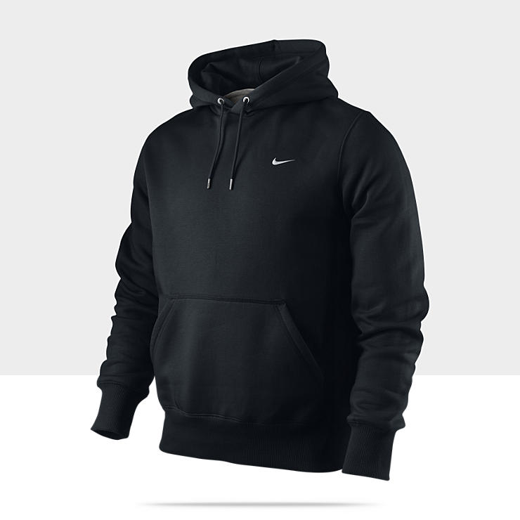 Sweat &agrave; capuche polaire Nike Classic pour Homme