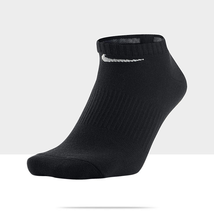 Calcetines Nike Cotton Non-Cushion No Show (3 pares)