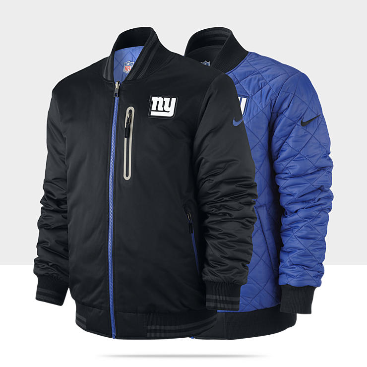 Nike Destroyer OW (NFL Giants) Chaqueta reversible - Hombre