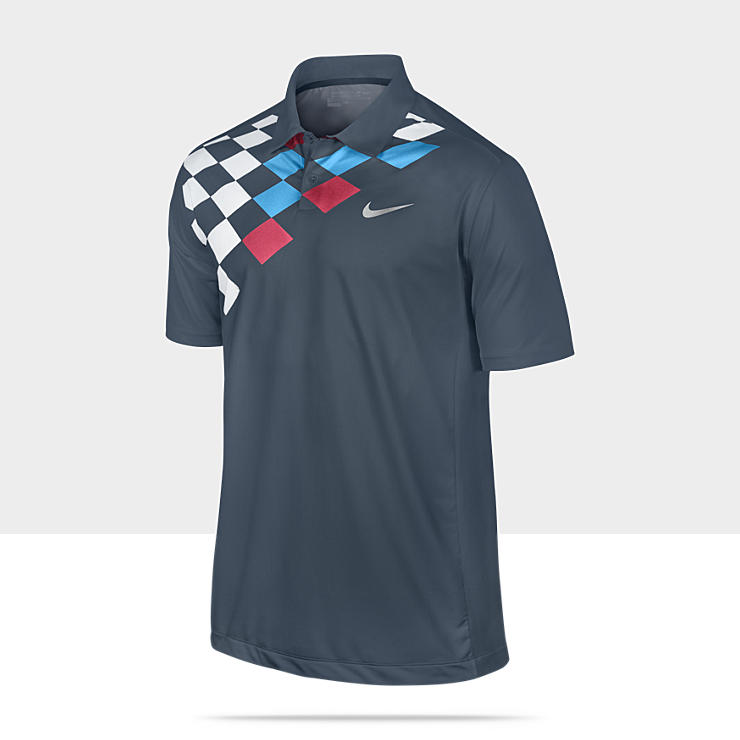 Nike Fashion Innovation Sphere – Polo de golf pour Homme