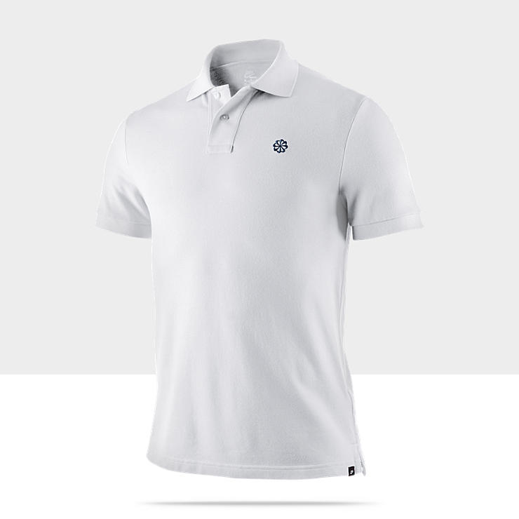 Nike GS Pique - Polo pour Homme