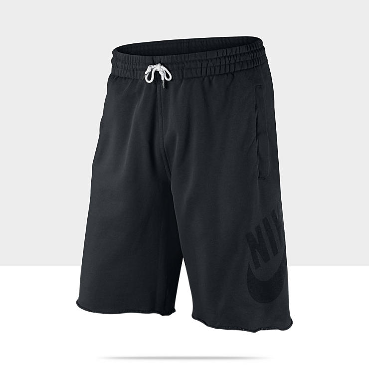 Nike Hybrid Washed Men's Shorts