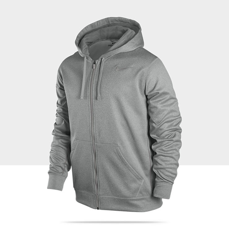 Nike KO Full-Zip &ndash; Sweat &agrave; capuche d'entra&icirc;nement pour Homme