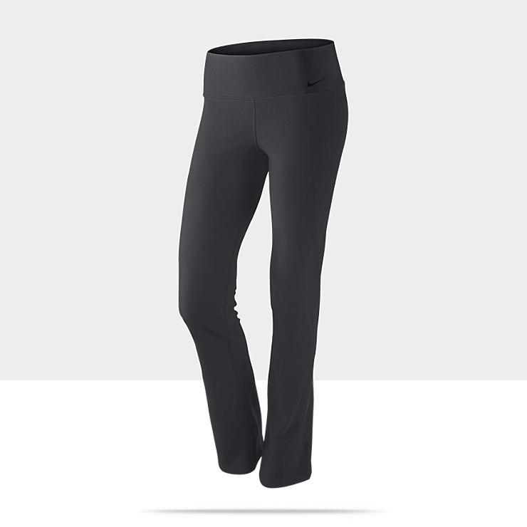 Nike Legend 2.0 Slim Poly Pantal&oacute;n de entrenamiento - Mujer