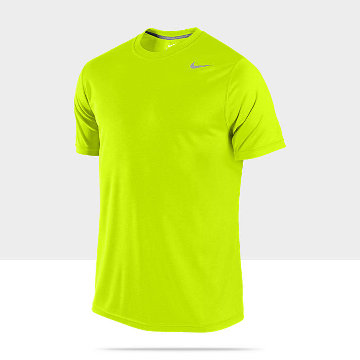 Nike Legend Dri-FIT Poly &ndash; Tee-shirt d'entra&icirc;nement pour Homme