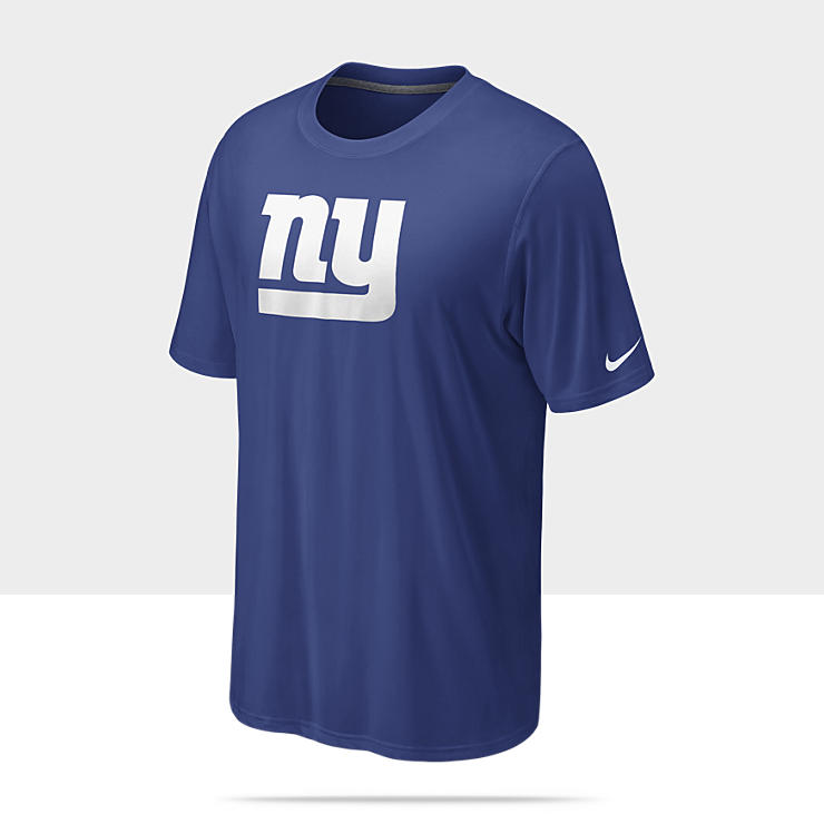 Nike Legend Dri-FIT Poly (NFL Giants) - Tee-shirt d'entraînement pour Homme