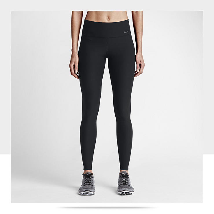 Nike Legend&nbsp;2.0 Tight Poly &ndash; Pantalon d'entra&icirc;nement pour Femme