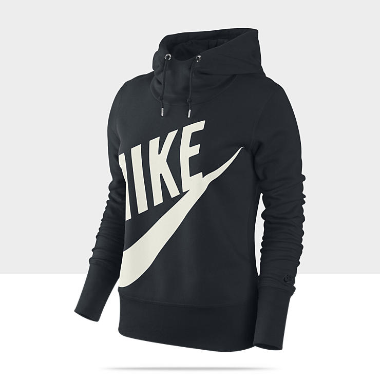 Nike Lightweight Pullover &ndash; Sweat &agrave; capuche pour Femme