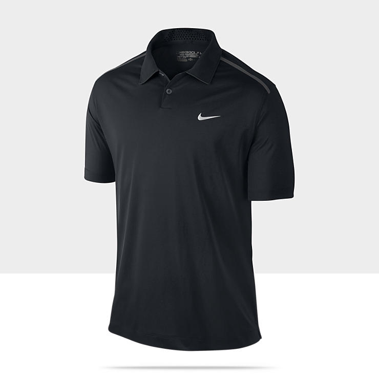 Nike Lightweight Tech Polo de golf - Hombre