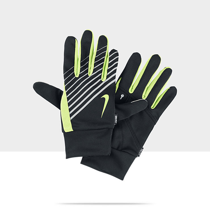 Nike Lightweight Tech &ndash; Gants de course &agrave; pied pour Homme