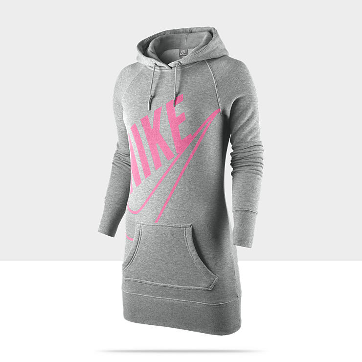 Nike Limitless Boyfriend - Sweat &agrave; capuche pour Femme