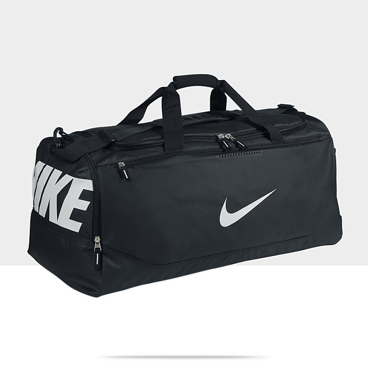Nike Max Air Team Training Bolsa de deporte extragrande
