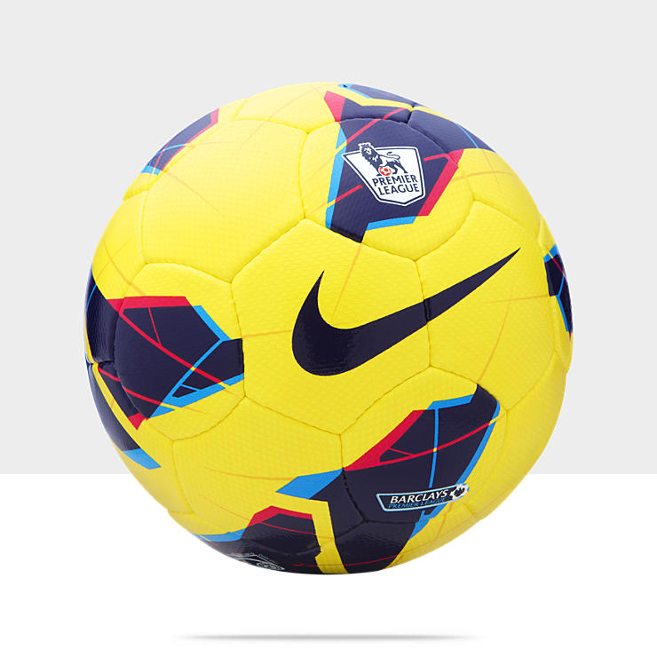 Nike Maxim PL Hi-Vis Football