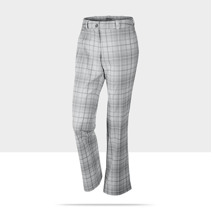 Nike Modern Rise Tartan &ndash; Pantalon de golf pour Femme