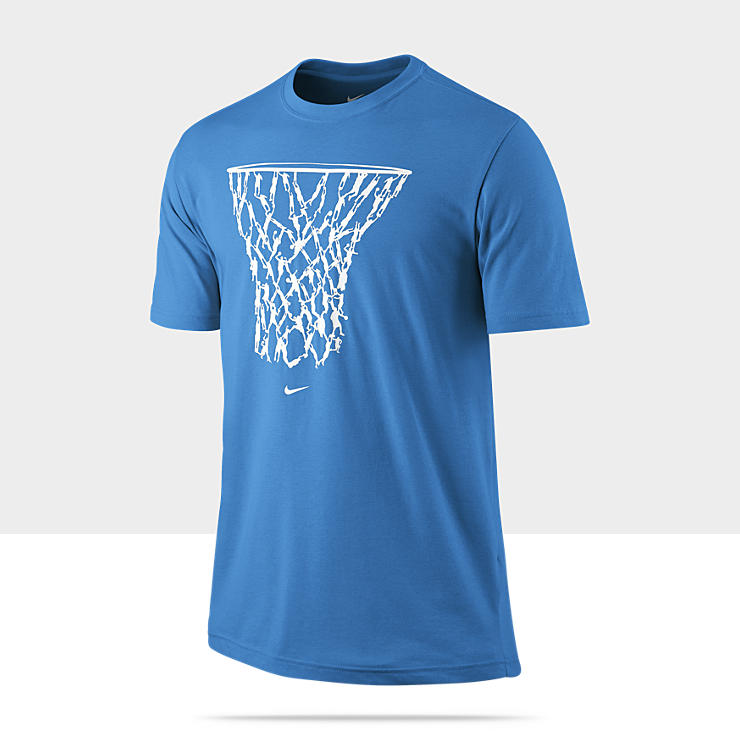 Nike Net Camiseta de baloncesto - Hombre