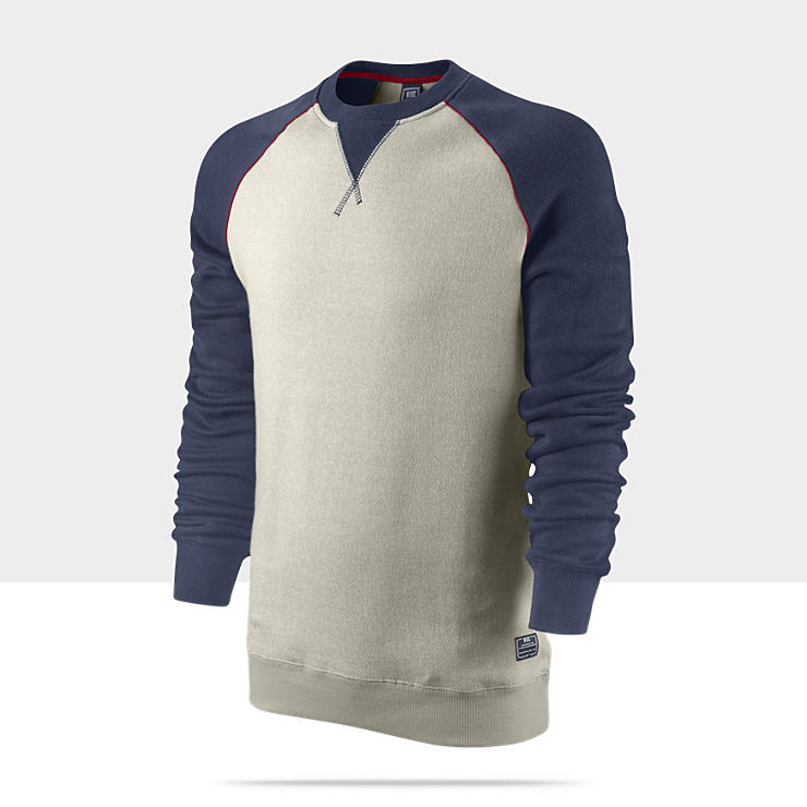 Nike Northrup Delta&nbsp;&ndash;&nbsp;Sweat-shirt pour Homme