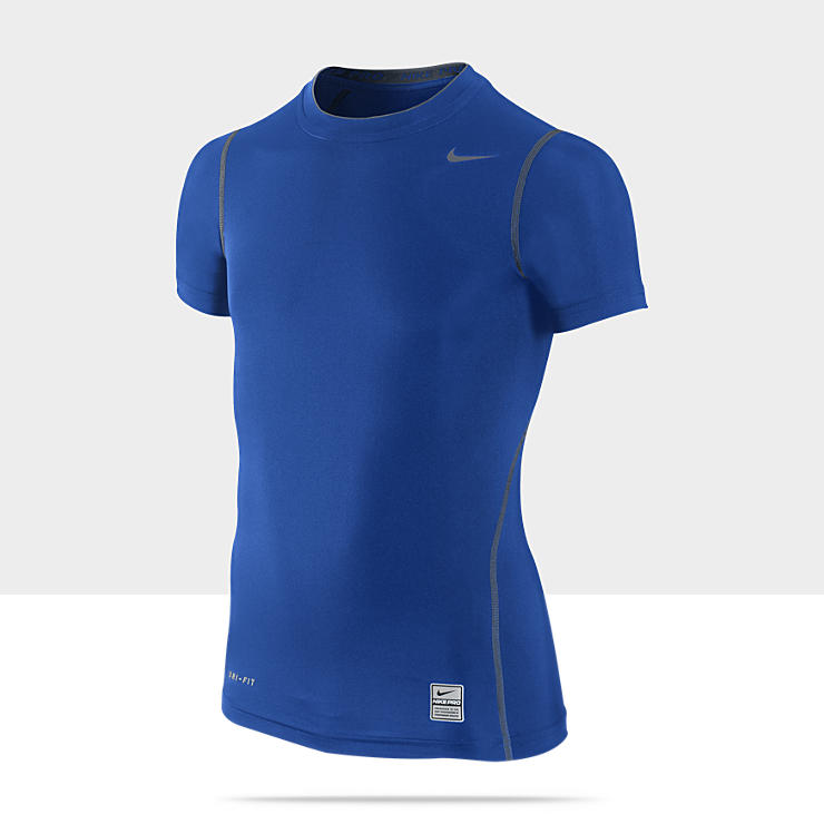 Nike Pro - Core Boys' Training T-Shirt
