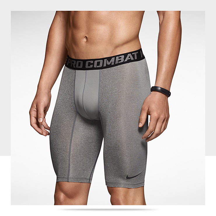 Nike Pro Combat Core Compression&nbsp;2.0 23&nbsp;cm&nbsp;&ndash; Short pour Homme