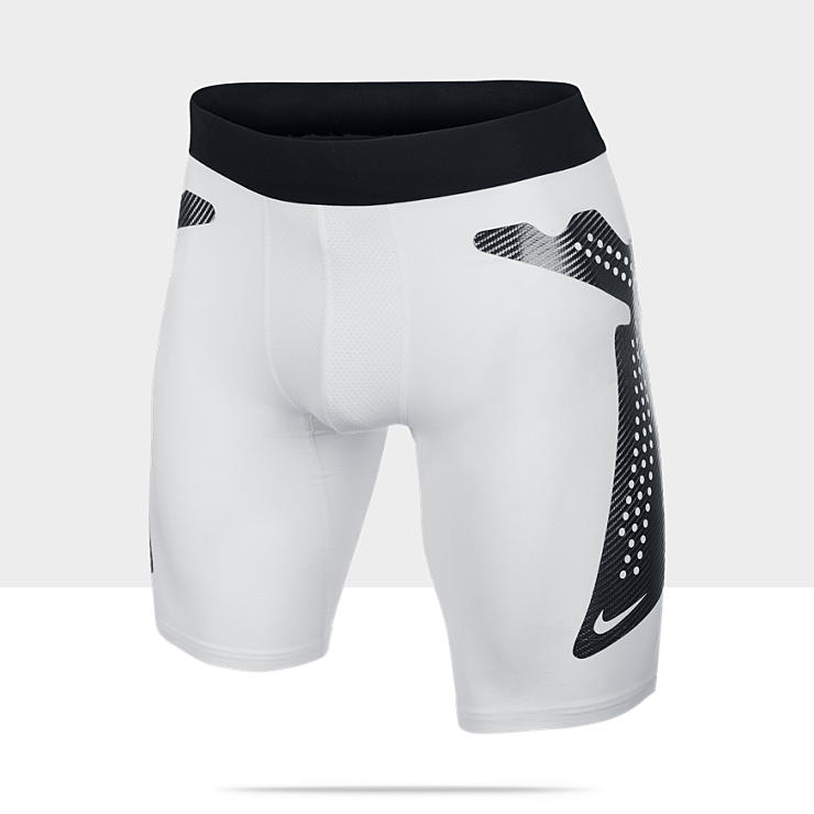 Nike Pro Combat Hyperstrong Compression Slider – Short de football pour Homme