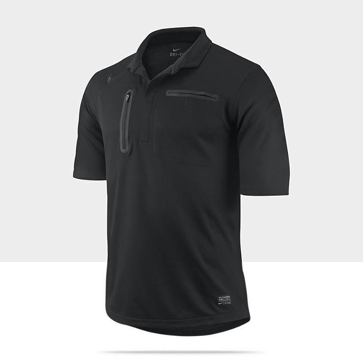 Nike Referee Camiseta de f&uacute;tbol - Hombre