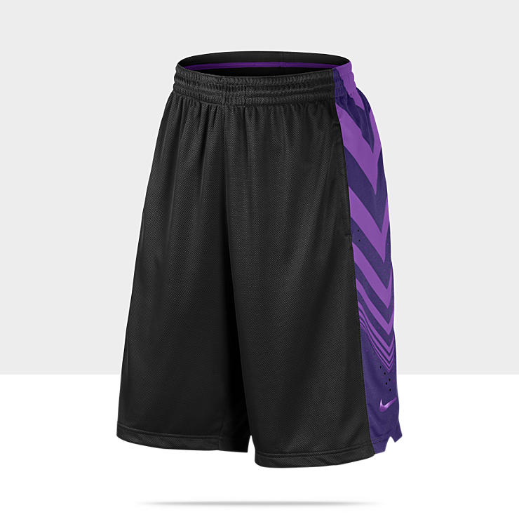 Nike Sequaliser Pantal&oacute;n corto de baloncesto - Hombre