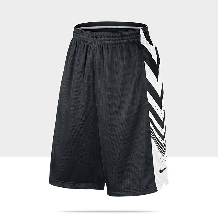 Nike Sequaliser – Short de basket-ball pour Homme