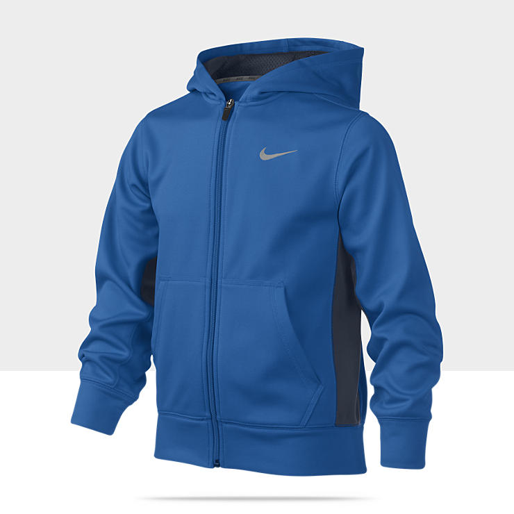 Sweat &agrave; capuche Nike Shield KO pour Gar&ccedil;on (8-15 ans)