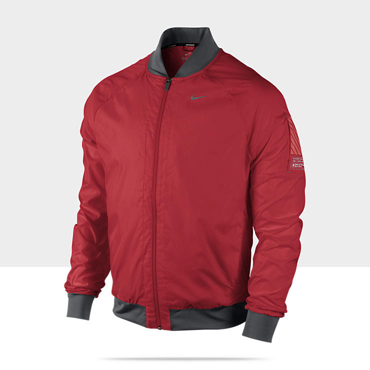 Nike Sphere Bomber &ndash; Veste de course &agrave; pied pour Homme