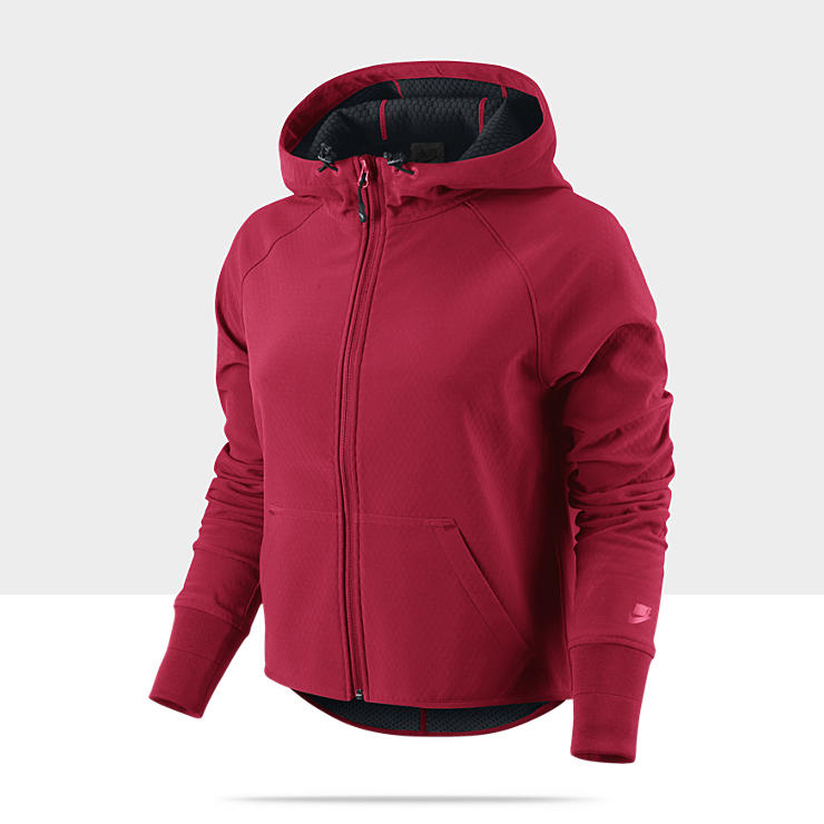 Nike Sphere Drop Back Sudadera con capucha - Mujer