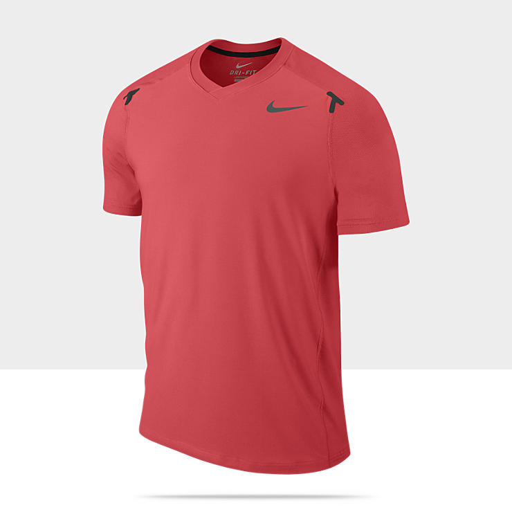 Nike Sphere Dry Premier Nadal (Masters) &ndash; Maillot de tennis pour Homme