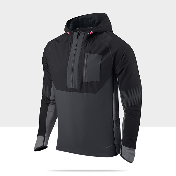 Nike Sphere Sudadera de running con capucha - Hombre