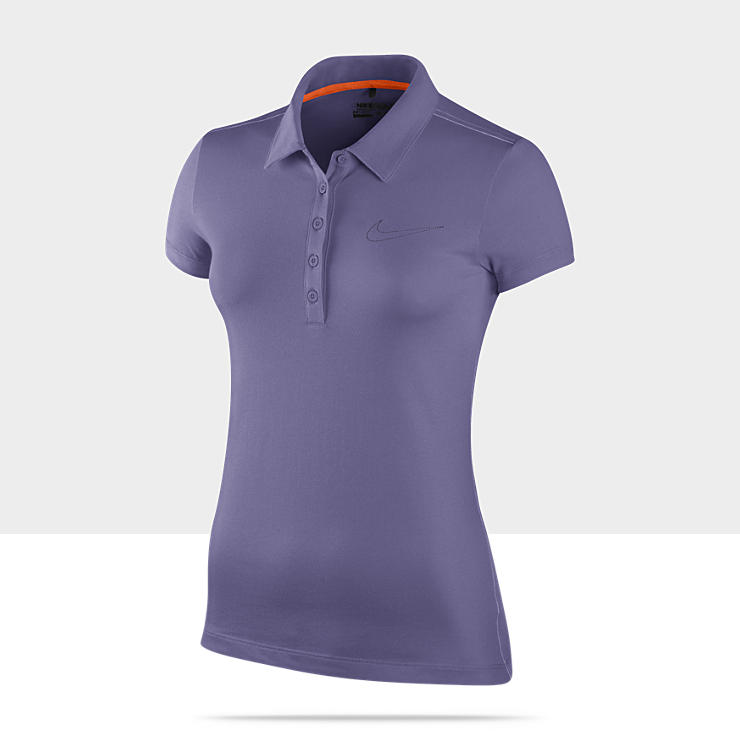 Nike Sport Jersey - Polo de golf pour Femme