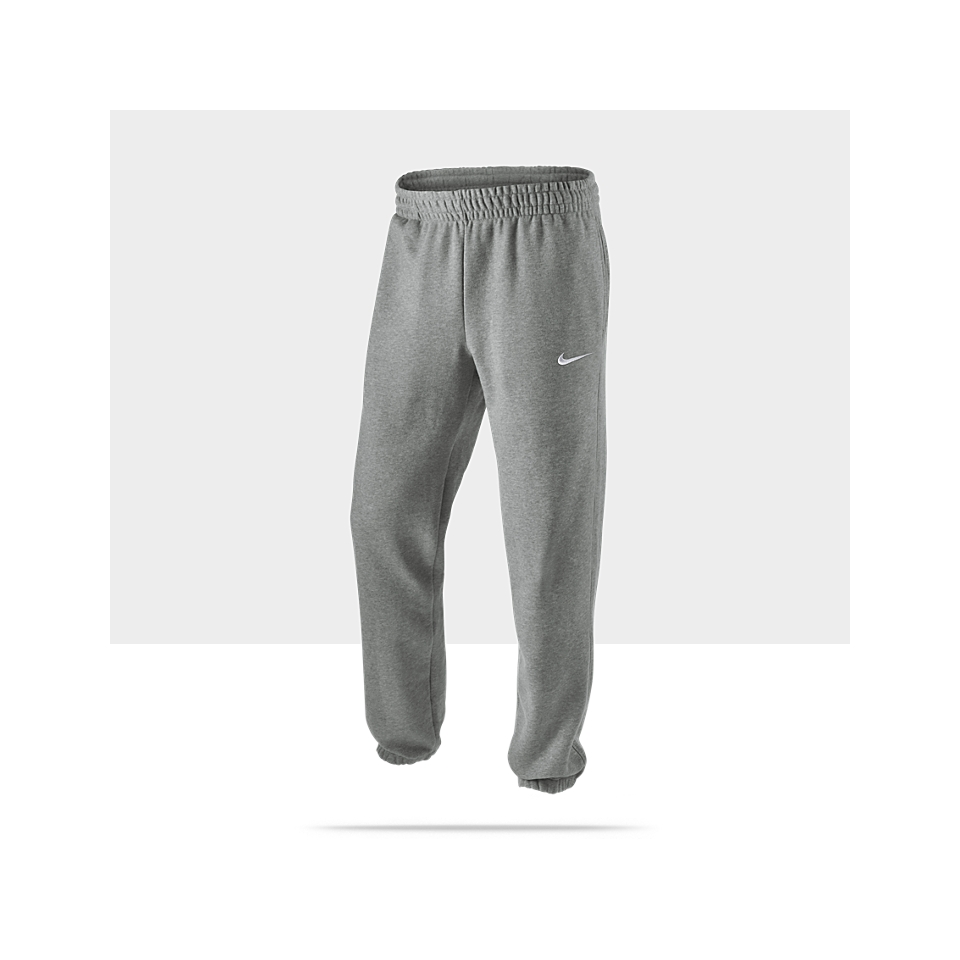 a61cd509868288 Nike Squad Fleece Mens Cuffed Trousers on PopScreen