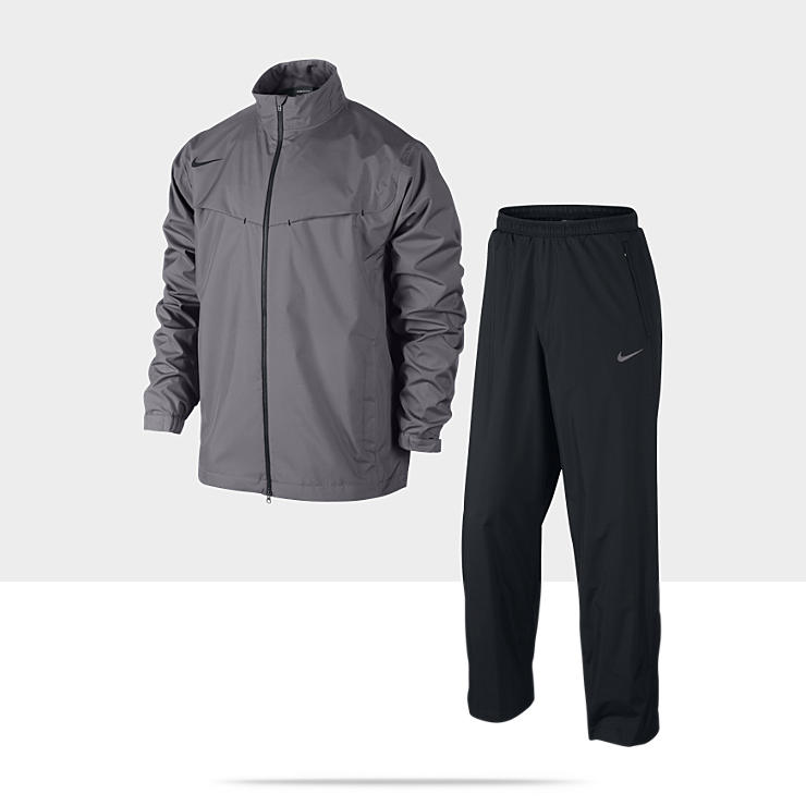 Nike Storm-FIT Conjunto impermeable de golf - Hombre