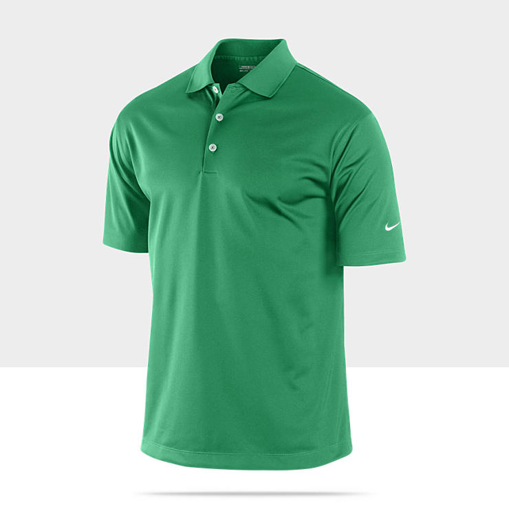 Nike afterburner men 39 s golf polo shirt for Nike polo shirts wholesale