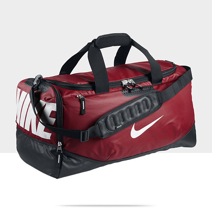 Nike Team Training Max Air Bolsa de deporte (mediana)