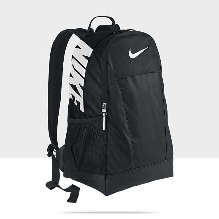 Nike Team Training Mochila (mediana)