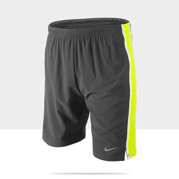 Nike Tempo 18cm &ndash; Short de course &agrave; pied pour Gar&ccedil;on