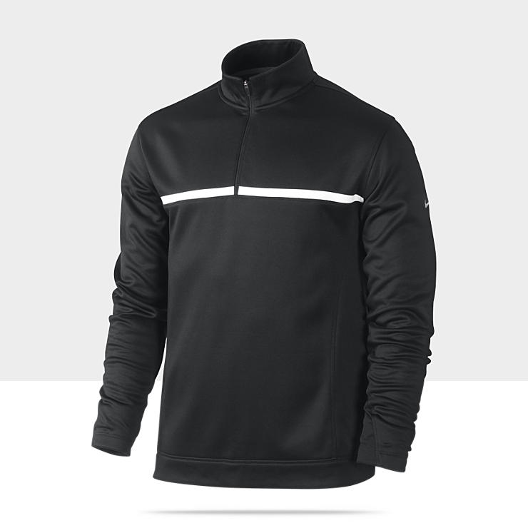 Nike Therma-FIT Half-Zip Chaqueta de golf - Hombre