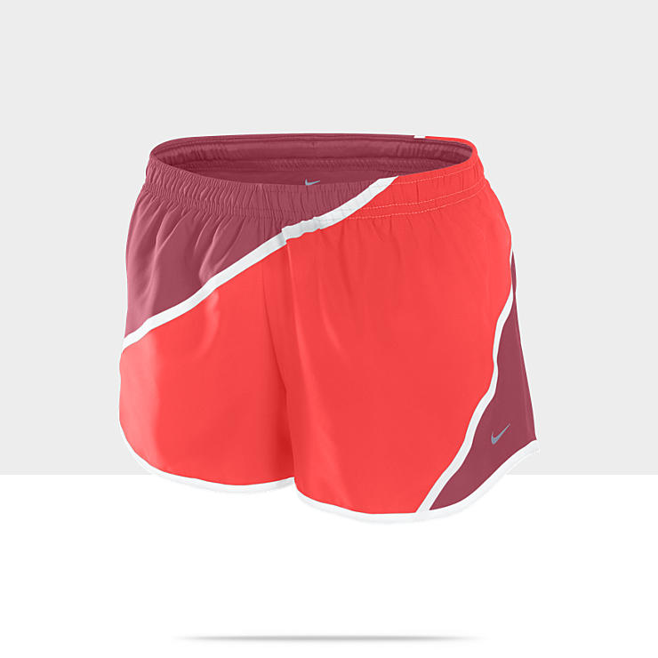 Nike Twisted Tempo - Short de course &agrave; pied pour Femme