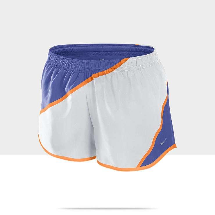 Nike Twisted Tempo &ndash; Short de course &agrave; pied pour Femme