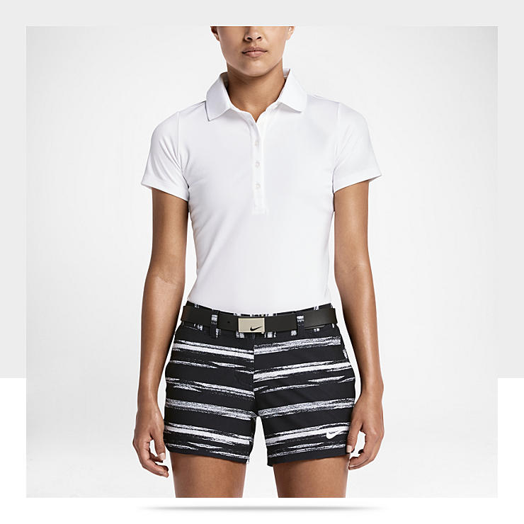 Nike Victory Polo de golf - Mujer