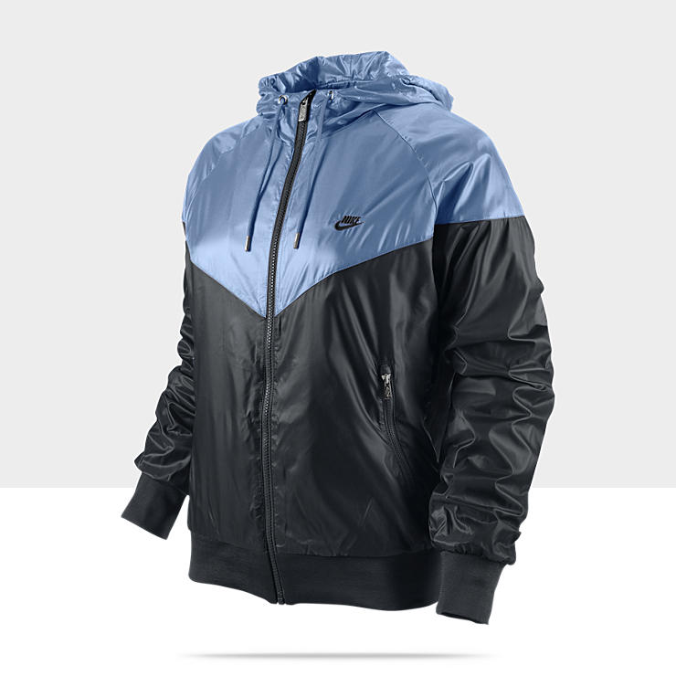 Nike Windrunner Damenjacke
